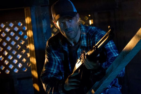 Jason Statham in Home Front
