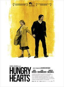 Hungry Hearts US poster