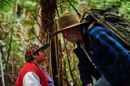 Hunt For The Wilderpeople - photo by Courtesy of Sundance Film Festival