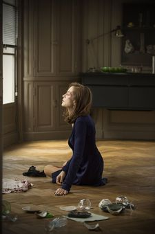 Isabelle Huppert: 'It says a lot about violence, how you can sometimes be attracted to violence and how it is also connected to sexuality'