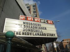 Bombshell: The Hedy Lamarr Story at the IFC Center