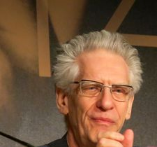 "David Cronenberg: "" ""I think I have made nothing else but comedies – divine comedies!"""