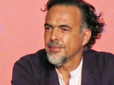 Cannes jury president Alejandro Gonzalez Iñárritu: 'I am not a politician but as an artist I can express how I feel through my work'