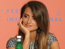 Penélope Cruz at the Pain And Glory Cannes press conference