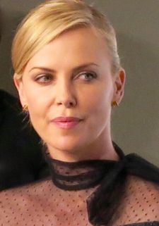 Charlize Theron: I liked the idea of a female character to stand alongside Max