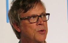 Todd Haynes in Cannes: David Lean's Brief Encounter was a point of reference.