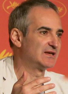 Personal Shopper director Olivier Assayas: 'When you come to Cannes you have to be prepared for anything'