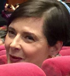 "Cannes 2015 Un Certain Regard jury president Isabella Rossellini: "" Any anthropologist would be envious of us."""