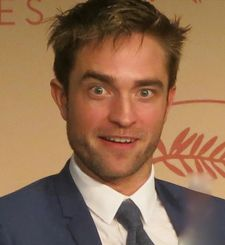 Robert Pattinson, who plays Connie in Good Time