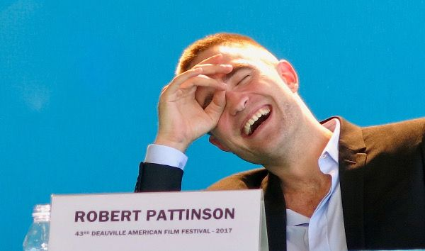 Robert Pattinson: 'I just don't know about fame. I have never figured it out'