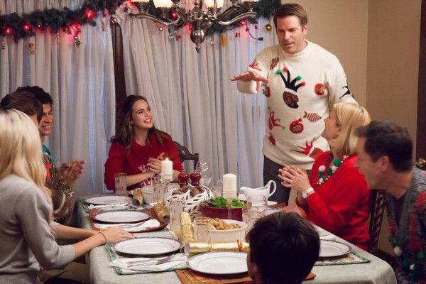 Holiday Joy 2016 Movie Review From Eye For Film