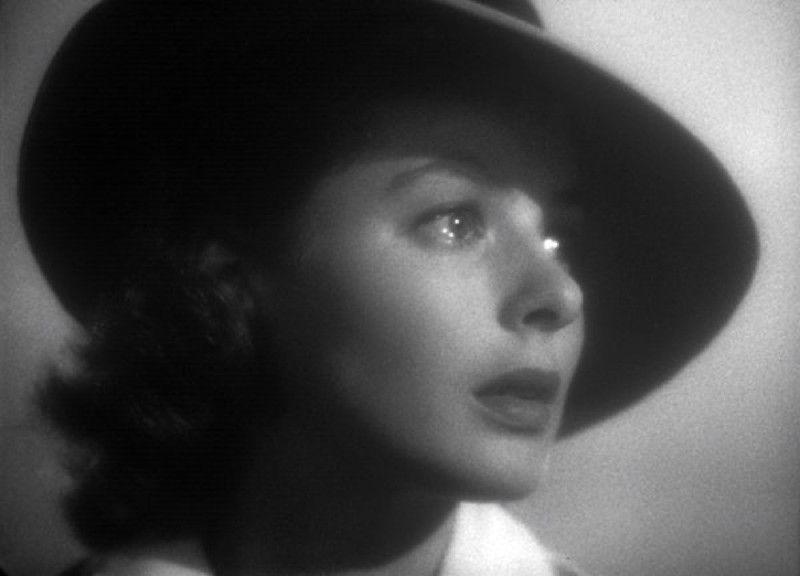 Ingrid Bergman was hated by humphrey bogart