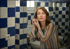 "Isabelle Huppert on Frankie: ""You have to remain in a huge ambiguity."""