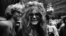 "D.A. Pennebaker on meeting Janis Joplin at the Monterey Pop Festival: ""I heard her sing. My hair stood on end."""