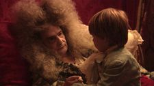 "Jean-Pierre Léaud as King Louis XIV: ""I also had this feeling that, you know, you were staring straight at Death."""