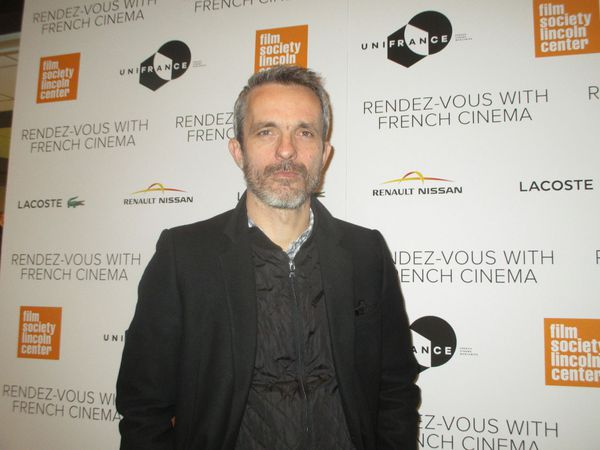 "Jérôme Salle: ""I'm the kind of director who loves to tell stories with pictures more than words."""