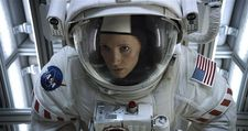 Mission to Mars Commander Melissa Lewis (Jessica Chastain):