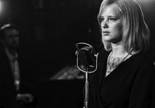 "Paul Auster on Pawel Pawlikowski's Cold War star Joanna Kulig: ""After the beautiful folk music she'd been singing earlier, it was quite a transition. She was very alive as an actress, though."""