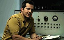 "John Leguizamo as ""Teacher"""