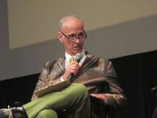 "John Waters on the making of Loden's Wanda: ""My friend told me that they had the rehearsals in Warhol's Factory."""