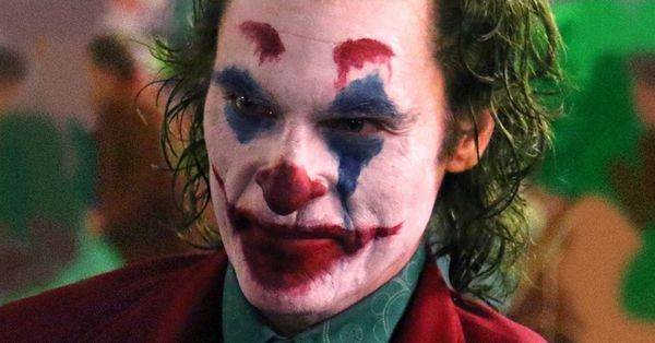 Joker is all glammed up for the Academy with 11 nominations