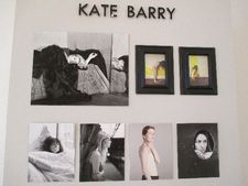 "Kate Barry photographs: ""Barry did a lot of pictures of actresses. You will recognize Charlotte, Isabelle Huppert, Sofia Coppola, Chiara Mastroianni and Catherine Deneuve."""