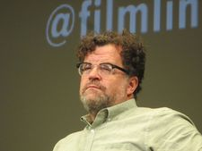 "Kenneth Lonergan: ""Those were the local Manchester EMS guys and the gurney just wouldn't fold down."""