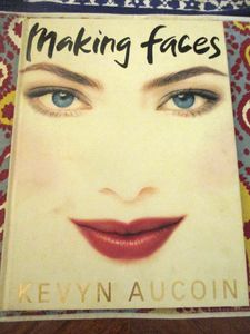 "Isabella Rossellini on Making Faces: ""Kevyn understood that he could define his art in his books … It could be tools of playfulness."""
