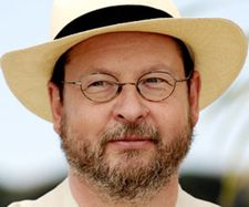 Lars von Trier is back to Cannes with a serial killer
