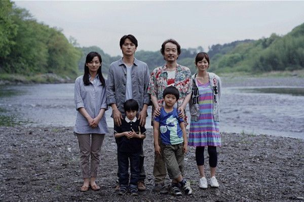 "Hirokazu Kore-eda: ""The more elements you add to the characters the more rich they become."""