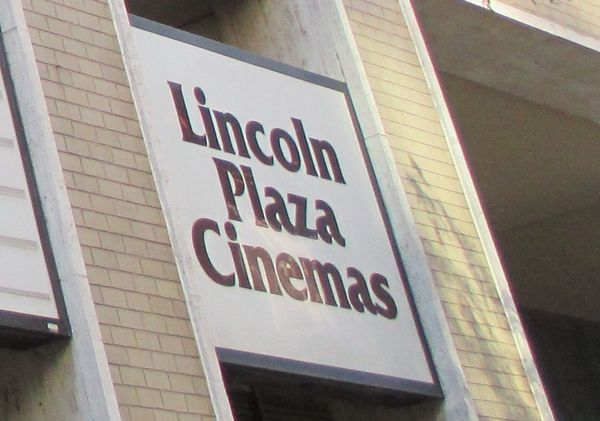 Lincoln Plaza Cinemas in New York to close next month