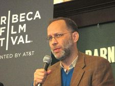 "Love Is Strange director Ira Sachs: ""Midnight Cowboy, a film that was inspiring to Love Is Strange."""