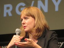 Eye For Film: Maren Ade and Sandra Hüller in conversation