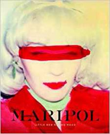 Maripol: Little Red Riding Hood by Marc Jacobs
