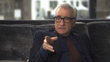 "Martin Scorsese in Hitchcock/Truffaut: ""… then it shifts to Marty saying, I don't care about the story."""