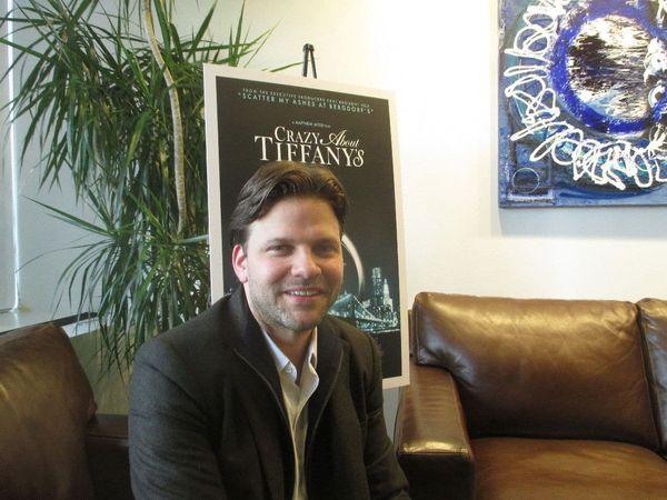 Director Matthew Miele: