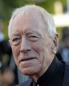 Max Von Sydow: 'I used to work all the time,' he recalled once rather ruefully, 'and now I don't want to do that'
