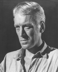The young Max Von Sydow: 'Because I was brought up in the Swedish municipal theatre system I had the chance to do big parts, small parts, tragedies and comedies and classics - anything I wanted'