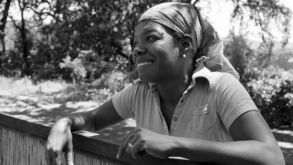 Maya Angelou And Still I Rise - the remarkable story of Maya Angelou — iconic writer, poet, actress and activist whose life has intersected some of the most profound moments in recent American history.