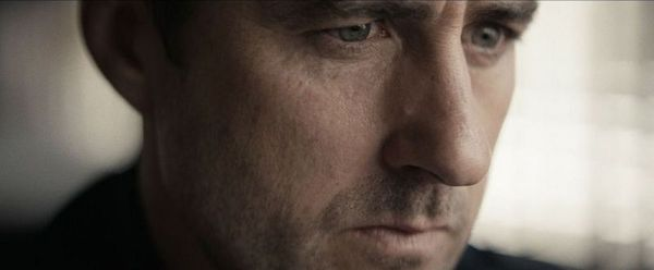 Luke Wilson in Meadowland