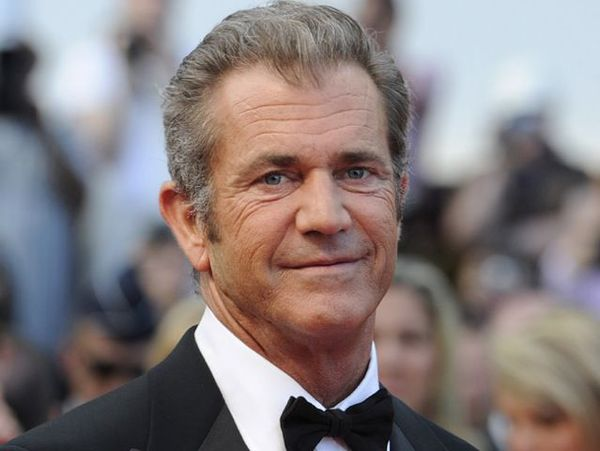 Mel Gibson - honour for contribution to world cinema in Karlovy Vary