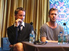 Nicolas Winding Refn and Ryan Gosling teamed up for Only God Forgives and Drive