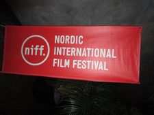 Nordic International Film Festival at the Roxy Cinema in New York