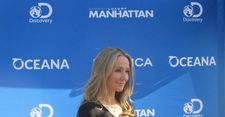 "Nautica Oceana City & Sea Party host Alexandra Cousteau: ""Where Oceana gets involved, change starts to happen."""