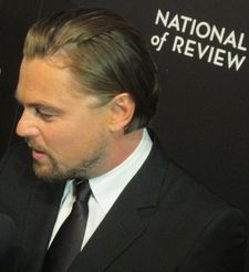 Virunga executive producer Leonardo DiCaprio is also an Oceana supporter
