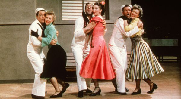 A digital restoration of On The Town will screen as part of celebrations