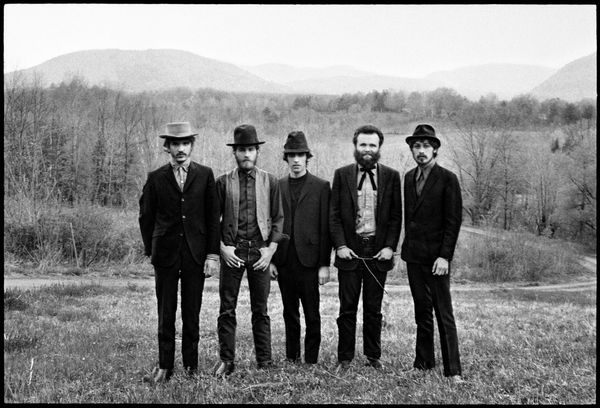 Once Were Brothers: Robbie Robertson And The Band will open the festival