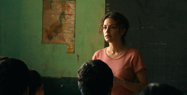 Paulina wins top prize at Cannes Critics' Week
