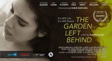 The Garden Left Behind promotion