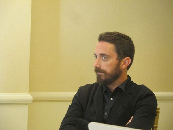 Eye For Film: Interview with Pablo Larraín about Jackie
